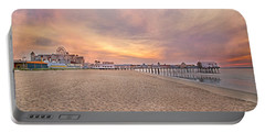 Inspirational Theater Old Orchard Beach  Portable Battery Charger