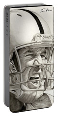 Intensity Peyton Manning Portable Battery Charger