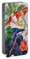 Intent Portable Battery Charger by Beverley Harper Tinsley