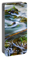 Intimate With River Portable Battery Charger