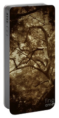 Into The Dark Wood Portable Battery Charger