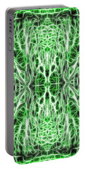 Into The Matrix Portable Battery Charger