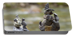 Inuksuk Portable Battery Charger