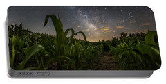 Iowa Corn Portable Battery Charger