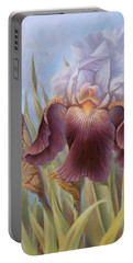 Iris 1 Portable Battery Charger