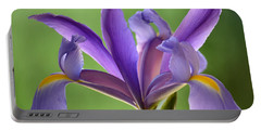 Iris Elegance Portable Battery Charger