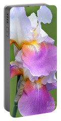 Iris-miss California Portable Battery Charger
