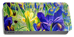 Iris Spring Portable Battery Charger