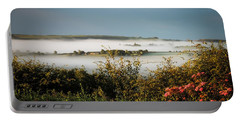 Irish Mist Over Lissycasey Portable Battery Charger