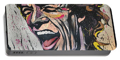 Portable Battery Charger featuring the photograph Its Only Rocken Roll by Gary Keesler