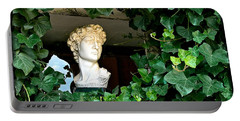 Ivy David Portable Battery Charger
