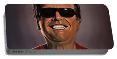 Jack Nicholson 2 Portable Battery Charger