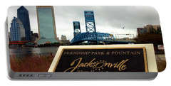 Jacksonville Portable Battery Charger