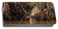 Jaguar Vs Caiman Portable Battery Charger