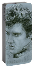 Jailhouse Rock Portable Battery Charger