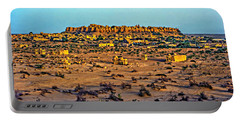 Jaisalmer Portable Battery Charger