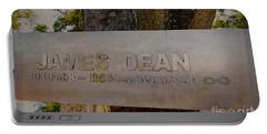 James Dean James Dean Portable Battery Charger