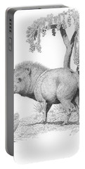Javelina  Portable Battery Charger