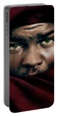 Jealous Othello Portable Battery Charger