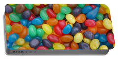 Jelly Beans Portable Battery Charger