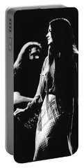 Jerry And Donna Godchaux 1978 Portable Battery Charger