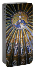 Jesus And His Peeps Portable Battery Charger