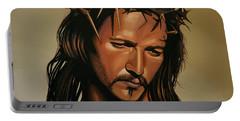 Jesus Christ Superstar Portable Battery Charger