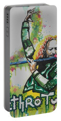 Jethro Tull Portable Battery Charger