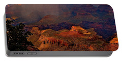 Jewel Of The Grand Canyon Portable Battery Charger
