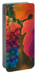 Jewels Of The Vine Portable Battery Charger