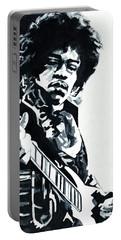 James Marshall Hendrix  Portable Battery Charger