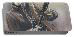 'jimmy Herring' Portable Battery Charger