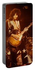 Jimmy Page 1975 Portable Battery Charger