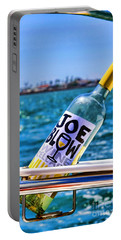 Joe Blow Saves The Day By Diana Sainz Portable Battery Charger