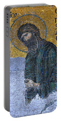 John The Baptist Portable Battery Charger