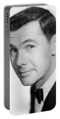 Johnny Carson Portable Batteries Chargers
