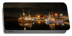 John's Cove Reflections - Revisited Portable Battery Charger