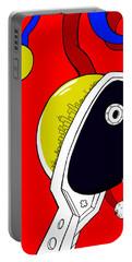 Joker Of Denial Portable Battery Charger