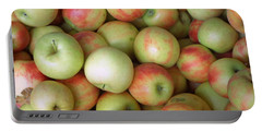Jonagold Apples Portable Battery Charger