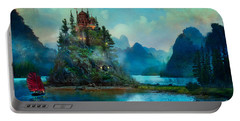 Castles Portable Battery Chargers