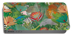 Joy Of Nature Limited Edition 2 Of 15 Portable Battery Charger