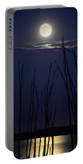 July 2014 Super Moon Portable Battery Charger