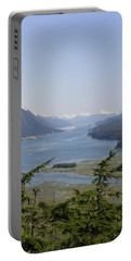 Juneau's Scenic Port Portable Battery Charger