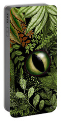 Jungle Eye Portable Battery Charger