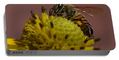 Just Bee Portable Battery Charger