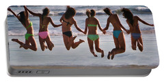 Just Jump Portable Battery Charger by Tammy Espino