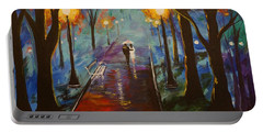 Just The Two Of Us Portable Battery Charger