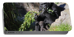 Kabibe The Baby Gorilla 5d27088 Portable Battery Charger