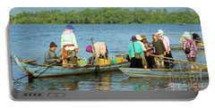 Kampot River Portable Battery Charger