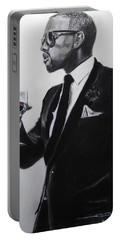 Kanye West - Maga Hat Portable Battery Charger